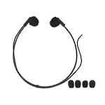 Olympus E103 Typist Headset