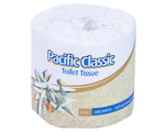 Pacific Classic Toilet Roll 2 Ply C2-400 Pack 6