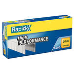 Rapid Staples 26/6 STRONG 5000