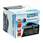 RAPID Staples 9/14 80-110 sheets Box 5,000