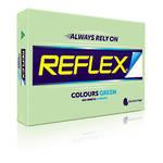 Reflex Copy A4 80gsm Tint Green