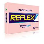 Reflex Copy A4 80gsm Tint Pink