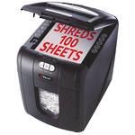 REXEL®Shredder Stack & Shred Auto+100X