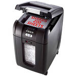 REXEL® Shredder Stack & Shred Auto+200X