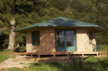Kuaka Cottage