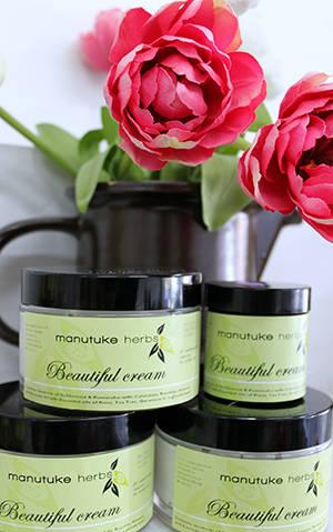 Manutuke Herbs & Homeopathic Dispensary