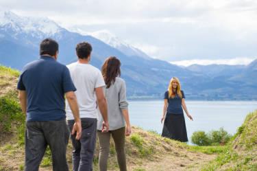 Maori Tours Kaikoura