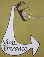Retro Organics