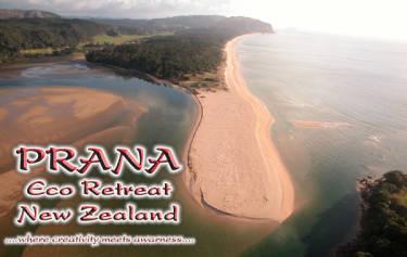 Prana Eco Retreat