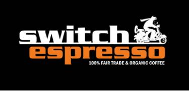 SWITCH espresso