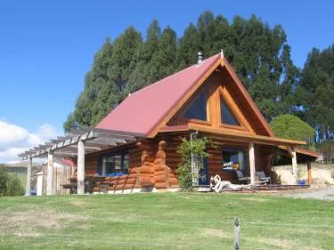 Tree Hut Cottage