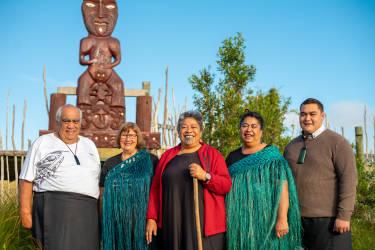 Waimarama Maori Tours