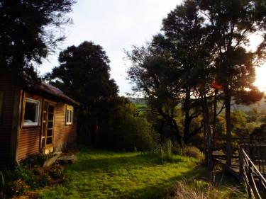 Blockhill Cottage