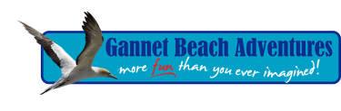 Gannet Beach Adventures Ltd