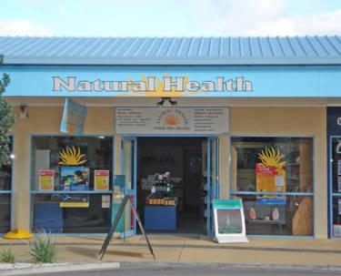Waihi Beach Natural Health