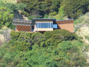 Akaroa Coastal Retreat