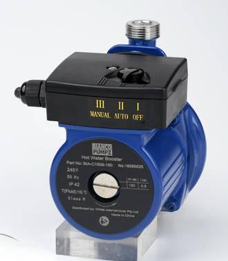 C1509-160 pressure booster pump