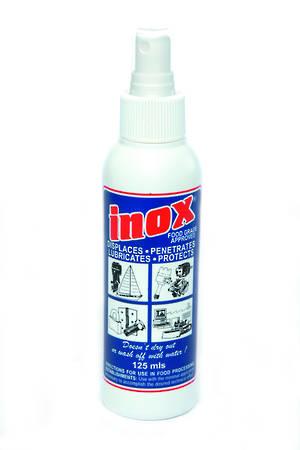 MX3 Inox Lubricant (Food Grade)