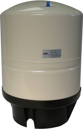 PT 100V Pressure Tank (with base)