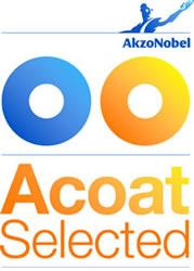 acoat selected