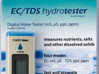 TDS Hydrotester
