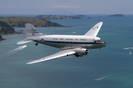 DC-3 Autumn East Coast Tour (5 Days)
