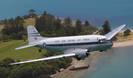 CANCELLED. DC-3 'Marlborough & Nelson Lakes' Tour (5-Days)