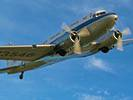CANCELLED. DC-3 Wings, Wine & Whales Air Tour (6 Days)