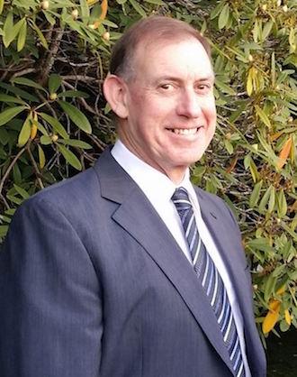 CEO Steve Reeve