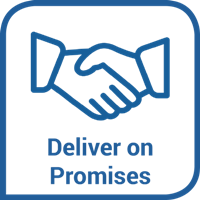 Sml Deliver on Promises