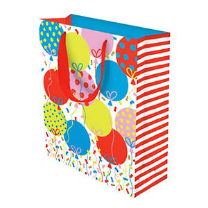 Medium Gift Bag Party Balloons