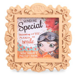 Verity Rose Mini Magnetic Photo Frame Special