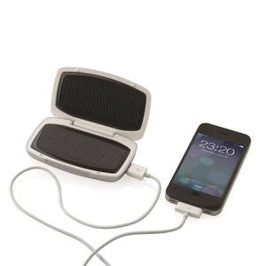 Sol Solar Travel Charger