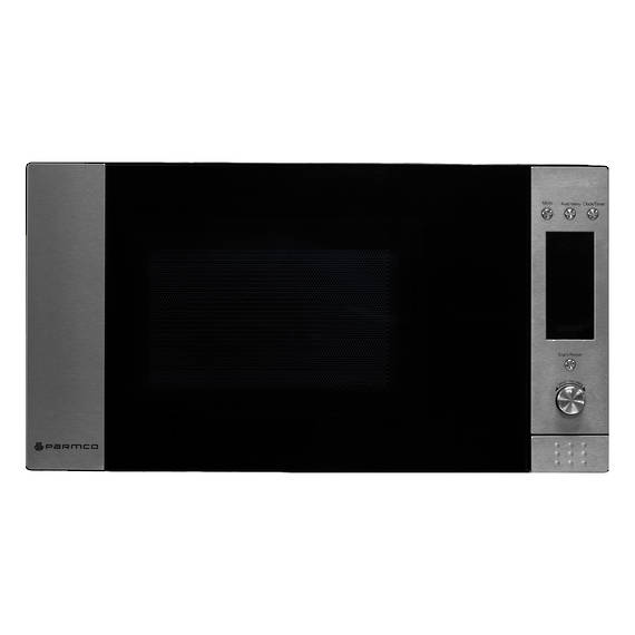 30L Microwave Combination, Stainless Steel (DISCONTINUED)