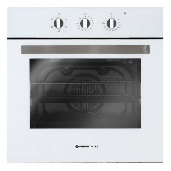 600mm Di-Moda Oven, 5 Function, White (DISCONTINUED)