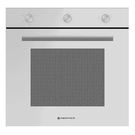 600mm 70Litre Oven, 5 Function, White (DISCONTINUED)