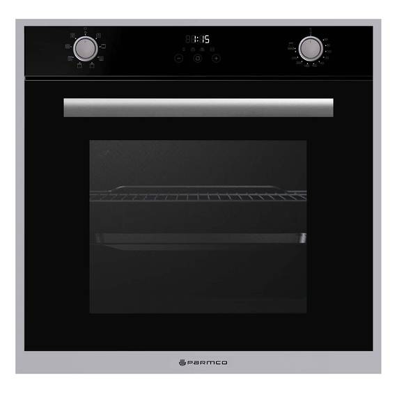 600mm 70Litre Oven, 8 Function, Stainless Steel (Discontinued)