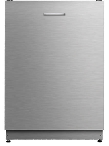 600mm Integrated Dishwasher, Touch (DISCONTINUED)