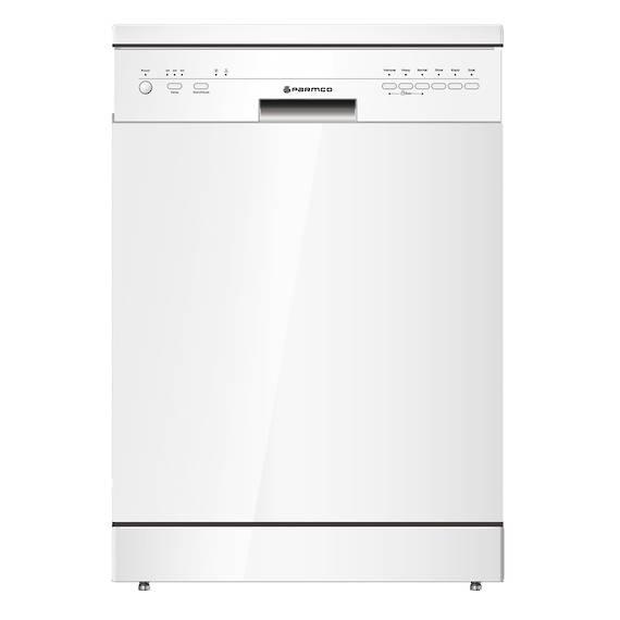 600mm Freestanding Dishwasher, Economy, White (DISCONTINUED)