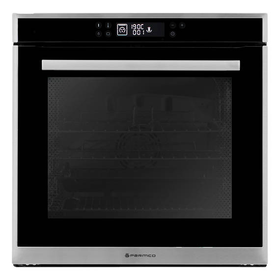 600mm Oven, Touch, 8 Function, 70L Capacity, Stainless Steel (DISCONTINUED)
