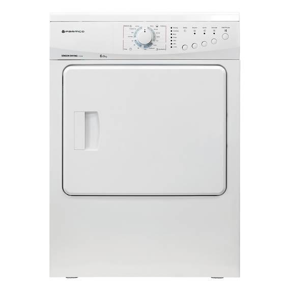 6KG Sensor Tumble Dryer (DISCONTINUED)