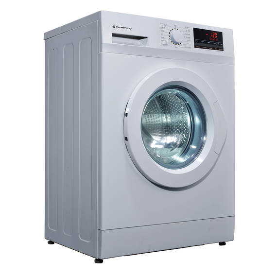 8KG Front Loader Freestanding Washing Machine (DISCONTINUED)
