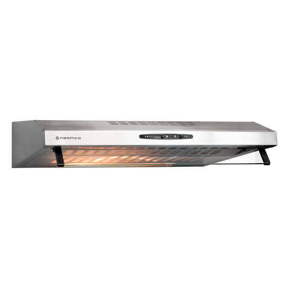 600mm Inbuilt Freedom Rangehood, Stainless Steel (DISCONTINUED)