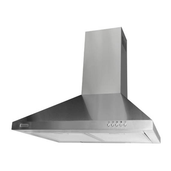 600mm Styleline Canopy, Stainless Steel (DISCONTINUED)