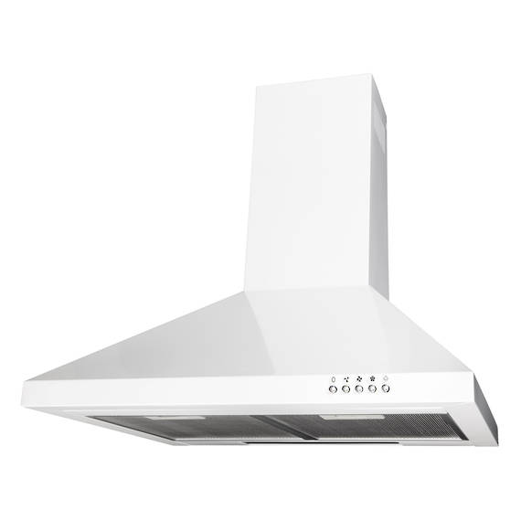600mm Styleline Canopy, White (DISCONTINUED)