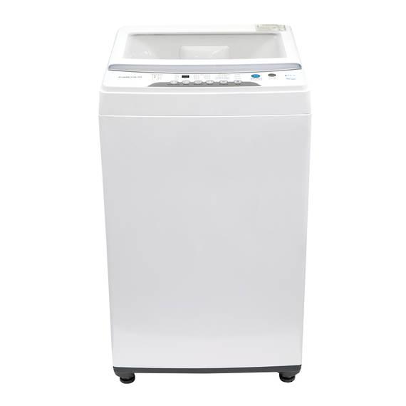 7KG Washing Machine, White, Top Load