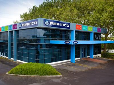 Parmco-building