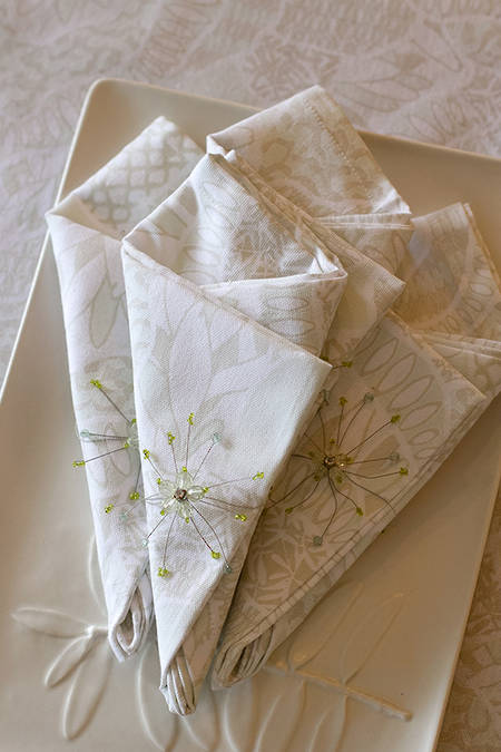 Kauri Dawn | 6 Napkins