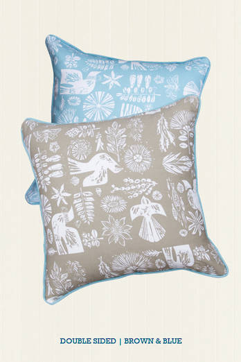 Kupe Sea cushion cover
