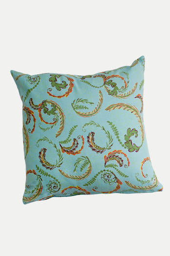 Ngahere cushion cover
